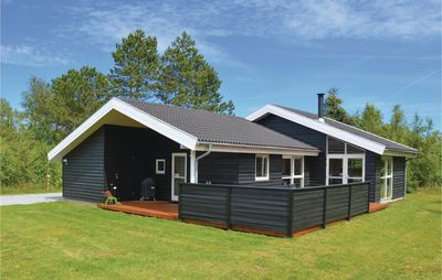 Photo for 4 bedroom accommodation in Ålbæk