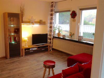 Photo for 1BR Apartment Vacation Rental in Essen