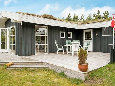 Photo for Cozy Holiday Home in Blåvand for 6 people