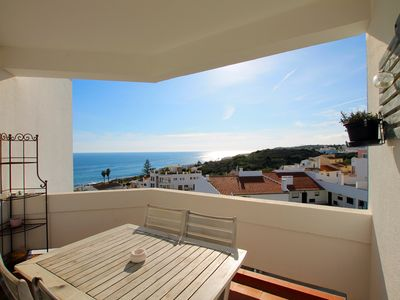 Photo for 2BR Apartment Vacation Rental in Luz