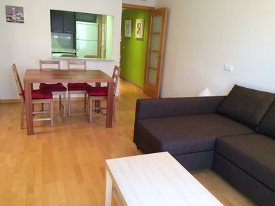 Photo for DOWNTOWN APARTMENT IN PALAMOS