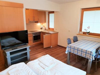 Photo for Nice apartment for 4 persons