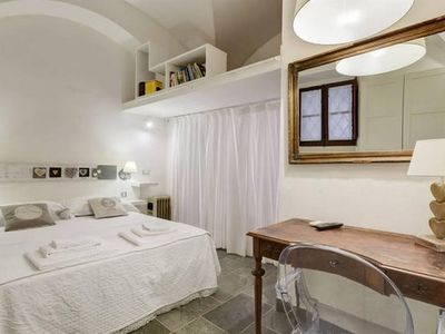 Photo for Studio apartment in the center of Rome with Air conditioning (369585)