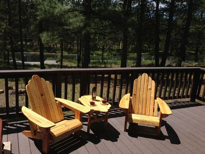 Photo for Three Rivers Retreat Near Sunriver: Easy Access To Mt. Bachelor/Deschutes River