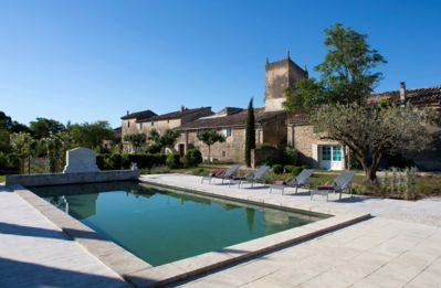 Photo for three cottages in a field in the heart of Luberon