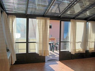 Photo for One bedroom Villa, sleeps 2 in Mezzegra with Pool and WiFi