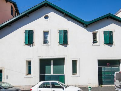 Photo for Apartment Marne in Biarritz - 6 persons, 3 bedrooms