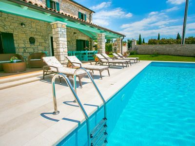 Photo for Charming Villa Luce Ribari in Istria Countryside