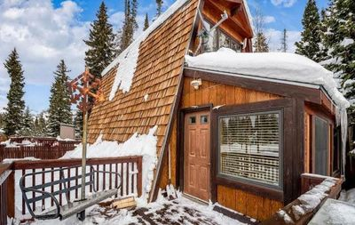 Photo for Dilly Dally Cabin: 2  BR, 1.5  BA House in Brighton, Sleeps 6