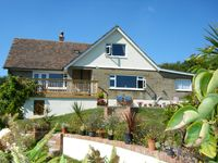 Great property with everything you need and everything thought of for group holidays.