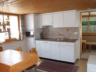 Photo for Apartment Sonne  in Adelboden, Bernese Oberland - 6 persons, 3 bedrooms