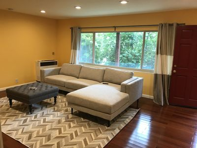 Photo for Quiet and Comfortable Guest House in El Cerrito Hills Neighborhood