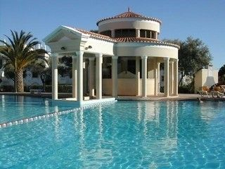 Photo for 5 Bedroom Townhouse, Old Village, Vilamoura