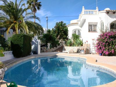 Photo for Vacation home Heringklee (CLP272) in Calpe/Calp - 7 persons, 3 bedrooms