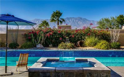 Photo for The finest location in the community offers magnificent unobstructed western mountain views!