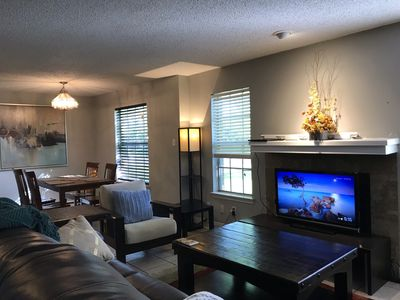 Photo for Duval Apartment for long term rental (Near Domain)
