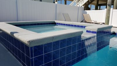 Photo for Private Pool and Spa!