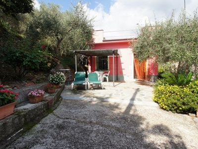 Photo for House Vacation Rental in Dolcedo