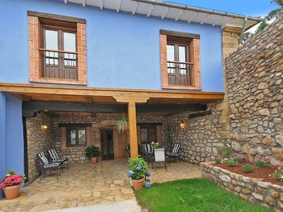 Photo for Rural house (full rental) San Tito Rural Housing for 5 people