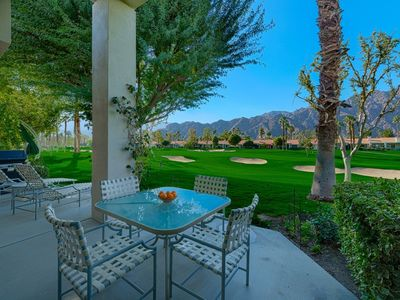 Photo for Private Palmer Course Home in PGA West on 8th Fairway, Pool & Spa Access