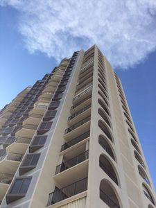 Photo for Ocean City beach front Condo on the 20th floor with stunning panoramic views!!!