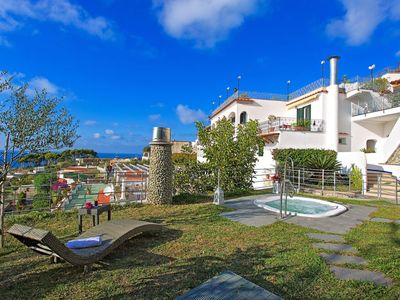 Photo for One bedroom Apartment, sleeps 3 in Monterone with Pool, Air Con and WiFi