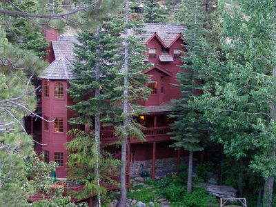Photo for 4BR House Vacation Rental in Alpine Meadows, California