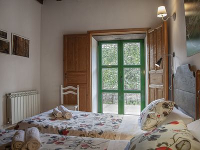 Photo for RURAL HOSTEL with several DOUBLE and LITERATE rooms