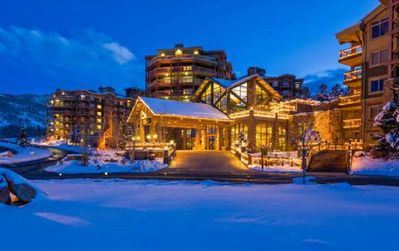 Photo for New Years Week Westgate 5 star ski in out 2 bedroom 900/night