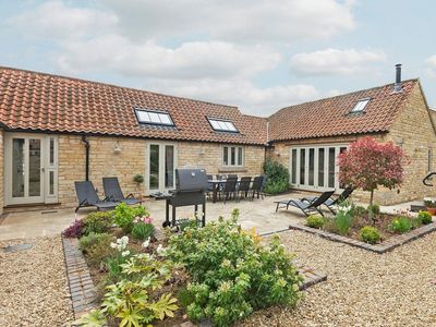Photo for 4 bedroom accommodation in Aisby, near Grantham