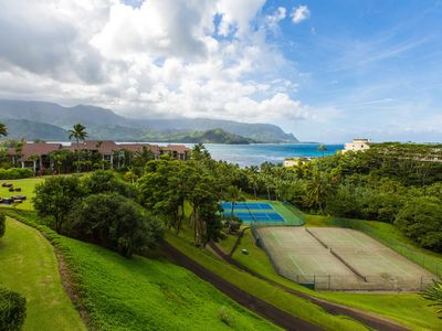 Photo for 1BR Condo Vacation Rental in Princeville, Hawaii