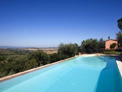 Photo for 2BR Apartment Vacation Rental in Paciano