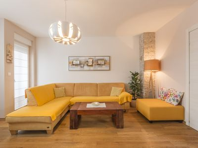 Photo for Pula, beautiful apartments