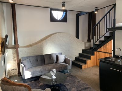 Photo for Beautiful Loft ideally located in San Telmo