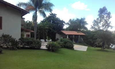 Photo for Holiday rentals in Indaiatuba-itaici