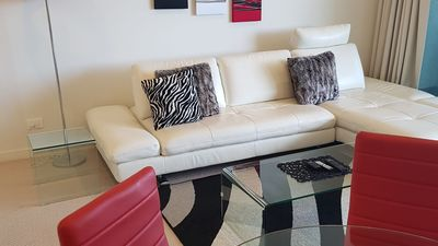 Photo for City Fringe Executive 2 Bedroom Apartment
