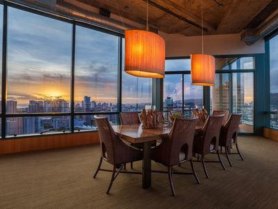 Photo for Sophisticated Loft-Style Penthouse w/ Private Elevator Overlooking Waikiki