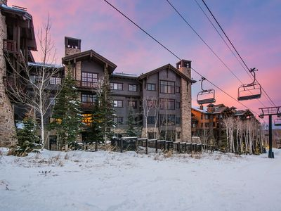 Photo for Arrowleaf Penthouse | Ski-in/Ski-out | In Lux Empire Pass | Concierge Service
