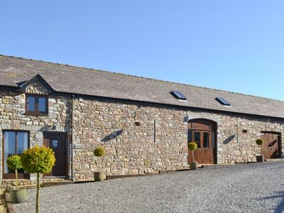 Photo for 4 bedroom accommodation in Gwynfe, near Llangadog