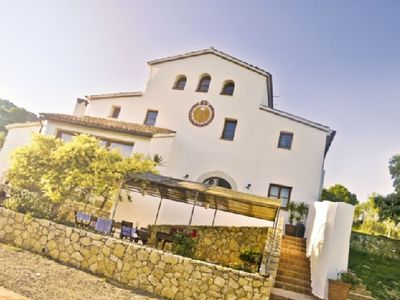 Photo for Self catering Masia Cal Simo for 2 people