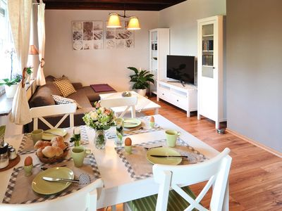 Photo for Apartment / Apartment 4 - Holiday home Kaiserhof