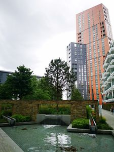Photo for New flat with private gym, 5 minutes from Tube