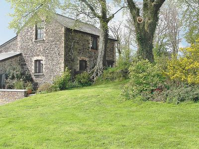 Photo for 1 bedroom accommodation in Buckland Brewer, near Bideford