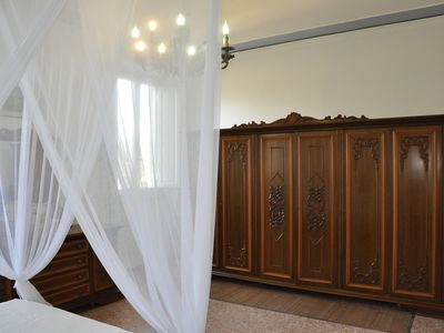 Photo for Spacious town house in Medieval Village, close to Lucca