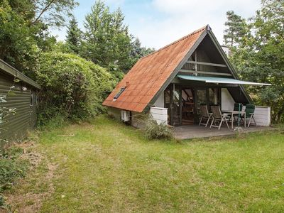 Photo for 4 person holiday home in Ebeltoft