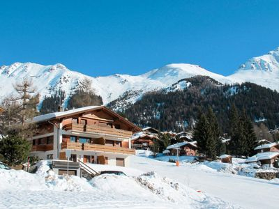 Photo for Apartment Résidence Green (VEB260) in Verbier - 5 persons, 2 bedrooms