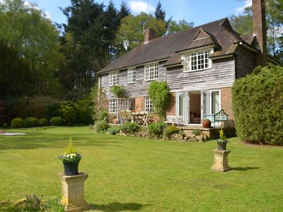 Photo for Mannings Roost - Mannings Heath, Horsham, West Sussex