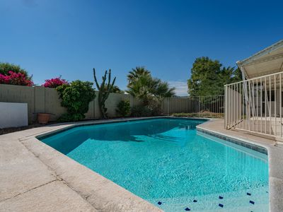 Photo for Spacious Old Town Scottsdale Home - Perfect for large Gatherings Sleeps 16
