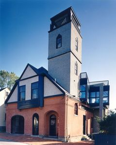 Photo for Salior's Loft In Historic Landmark - Downtown Newport