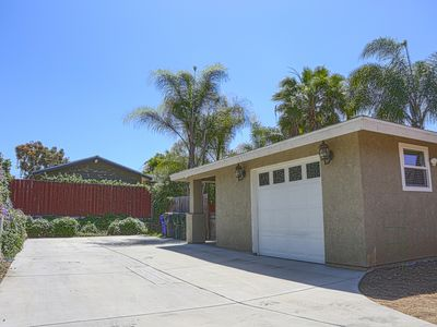 50% off 30 days, Private 1 BR/1BA Family and Pet Friendly Home